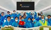 Loạt tiếp viên Vietnam Airlines treo hashtag xin lỗi cộng đồng, mong được đối xử văn minh