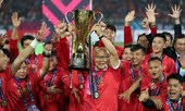 Truyền thông quốc tế nói gì về chức vô địch AFF Cup của Việt Nam?