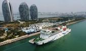 Yêu cầu Trung Quốc dừng gây phức tạp Biển Ðông