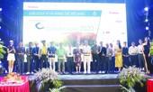Gần 2 tỷ đồng cho Quỹ hỗ trợ tài năng trẻ từ Tiền Phong Golf Championship 2020