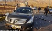 Tehran khó mạnh tay báo thù