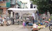 Gần Tết, Hà Nội nở rộ dựng rạp đám cưới giữa lòng đường