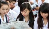 ĐH Sư phạm TP.HCM công bố điểm chuẩn nguyện vọng bổ sung