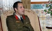 "NTC: ""Con trai út Khamis của Gaddafi còn sống"""