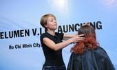 Màu nhuộm phục hồi cấu trúc tóc hư tổn