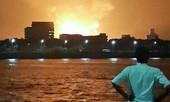 Ấn Độ xác nhận thủy thủ thiệt mạng, Nga bác nguyên nhân kỹ thuật