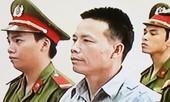 Y án 5 năm tù, Ông Đoàn Văn Vươn nói gì trước tòa?
