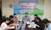 Công bố 10 Gương mặt trẻ Việt Nam tiêu biểu 2014