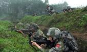 Binh sĩ Trung - Ấn 'nhìn nhau qua kính ngắm trên nòng súng'