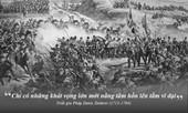 Đế quốc Pháp – Từ lãnh thổ liên minh đến Đế quốc cường thịnh – Kỳ II