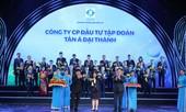 4 kì liên tiếp Tân Á Đại Thành được vinh danh 'thương hiệu quốc gia'