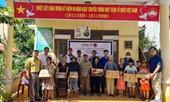 Mondelez Kinh Đô tiếp nguồn thực phẩm cho đồng bào tại miền Trung