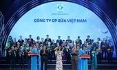 Vinamilk được vinh danh thương hiệu quốc gia lần thứ 6 liên tiếp