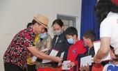 Generali Việt Nam hỗ trợ miền Trung với tổng số tiền hơn 6,5 tỷ đồng