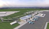 Cienco 4 bắt đầu thi công gói thầu gần 500 tỷ đồng tại sân bay Phú Bài