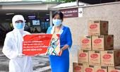 Lifebuoy tài trợ gói sản phẩm 11 tỷ đồng cho 500 bệnh viện