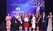 Techcombank được vinh danh hạng mục 'Ứng biến xuất sắc'