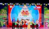Trao giải 'MC học đường' cuộc thi tìm kiếm tài năng trẻ
