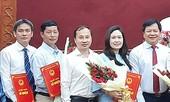 Bổ nhiệm, phê chuẩn nhiều nhân sự chủ chốt ở Bình Phước