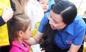 45.000 thanh niên có việc làm, tặng vé xe tết cho đoàn viên