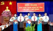 Bình Dương: Chuẩn y các chức danh, nguyên Chủ tịch tỉnh chính thức nghỉ hưu