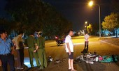 Tông xe trực diện tốc độ cao, hai người chết tại chỗ trước cổng KCN