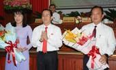 Hậu Giang có hai Phó Chủ tịch UBND tỉnh mới