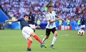 'Sao trẻ' tuyển Pháp giành giải Bàn thắng đẹp nhất World Cup 2018