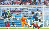 Clip: Bàn thắng đẹp nhất World Cup 2018
