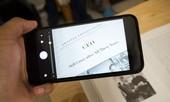 Mẹo kích hoạt tính năng kính lúp trên iPhone
