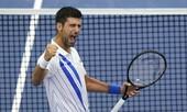 Quần vợt thế giới chia rẽ bởi Djokovic