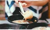 Bánh trôi tàu: Món ăn khiến bạn chỉ muốn xuýt xoa hơi ấm chiều đông những ngày cuối năm