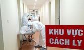 Nguy cơ lây nhiễm COVID-19 rất cao, Bộ Y tế chỉ đạo khẩn TPHCM chống dịch