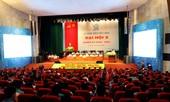 Toàn cảnh Đại hội đại biểu toàn quốc Hội Sinh viên phiên thứ nhất