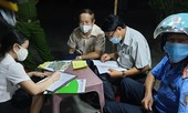 TT-Huế tạm dừng tiếp nhận cứu trợ đến từ vùng dịch, phạt vi phạm đeo khẩu trang