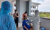 Quảng Nam theo dõi, cách ly người về từ TP. Hồ Chí Minh