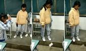 Trung Quốc: Học sinh mang điện thoại đến lớp bị phạt phải ném máy xuống sàn