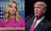 Tổng thống Trump càng thêm bực: Những người được ông quý mến lại quay ra xô xát với nhau