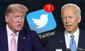 """Tổng thống Trump cứ nhắc đến ông Biden mà không được đáp lại, bị trêu là """"tình đơn phương"""""""