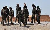 Thổ Nhĩ Kỳ trao 18 quân nhân Syria bị bắt cho Nga