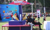 Tiết lộ điều đặc biệt về sân khấu Ngày Thẻ Việt Nam 2020 - Sóng Festival