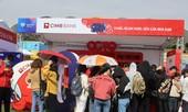 Mở thẻ, đi bộ và nhận tiền chỉ có tại Sóng Festival