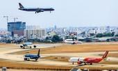 Giảm thuế nhiên liệu bay xuống 2.100 đồng/lít để 'cứu' hàng không