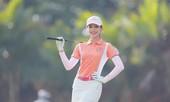 Người đẹp Lê Thanh Tú: 'Cuộc sống tích cực hơn nhờ golf'