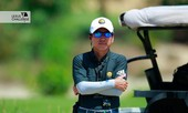 Trọng tài R&A điều hành giải Tiền Phong Golf Championship 2020