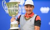 Golfer Đỗ Hồng Giang vô địch FLC Vietnam Masters 2020