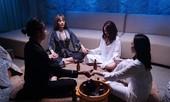 Quốc Trường gây rạn nứt tình bạn của Minh Hằng, Bảo Anh và Diệu Nhi trong phim mới?
