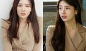 """Hai thế hệ """"tình đầu quốc dân"""" Son Ye Jin & Suzy đụng hàng: Không phân biệt được tuổi tác!"""