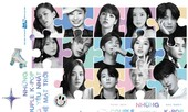 Hoa Học Trò 1345: Giỏ đựng hạt mầm tươi sáng, tặng ngay fanbook Những couple K-Pop