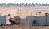 Chạy khỏi Syria, đoàn binh Mỹ bị tấn công bởi phiến quân thân Thổ Nhĩ Kỳ